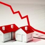 housing decline