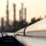 pipeline deposit photos