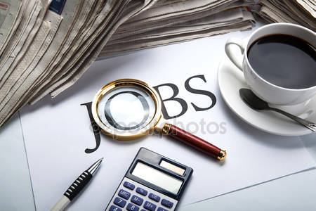 Jobs - depositphotos
