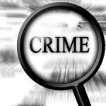 Crime - logo