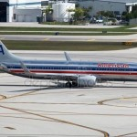 American Airlines - depositphotos
