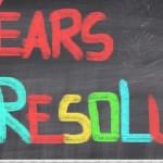 Fuschini - New Year Resolutions
