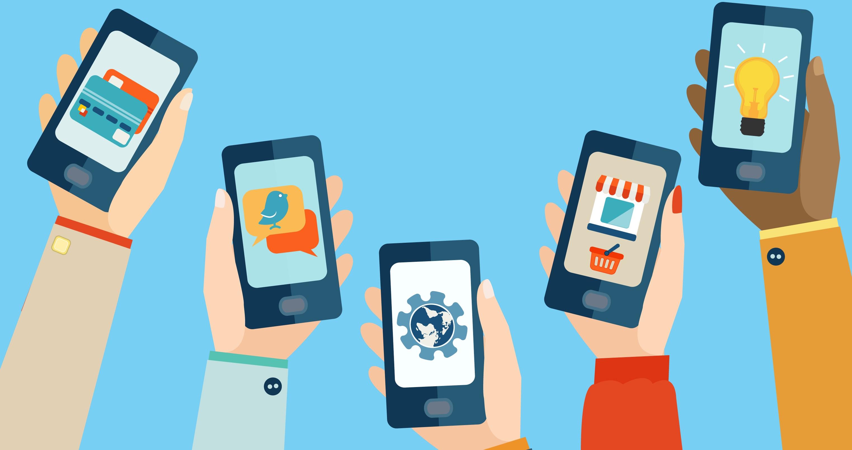 app - application software