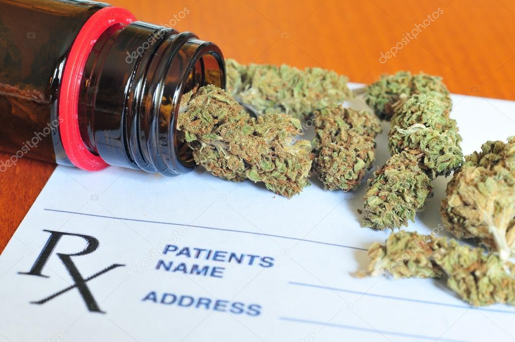 medical-marijuana-buds- depositphotos
