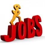 Jobs increase
