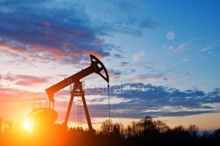 Oil pump - depositphotos
