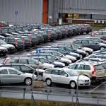 auto sales - china
