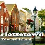 Charlottetown PEI