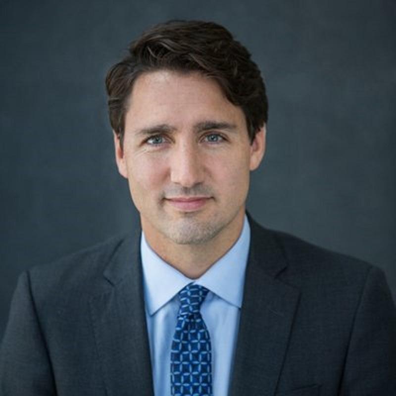 Justin Trudeau - Twitter