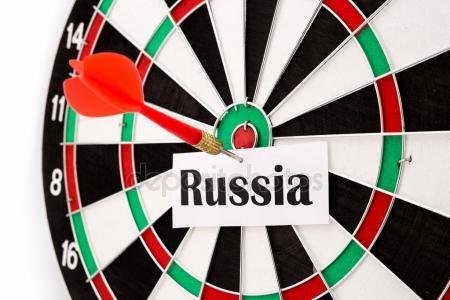 Russia - depositphotos