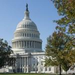 US Capitol - Senate