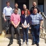 Crozier & Associates opens new office in Bradford - smaller