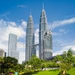 Petronas Malaysia - depositphotos