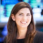 Stacey Cunningham - NYSE President