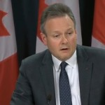 Stephen Poloz - Jan 22 2014