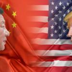 US - China trade wars