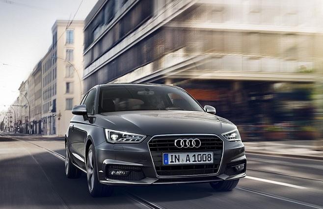 Audi - photo