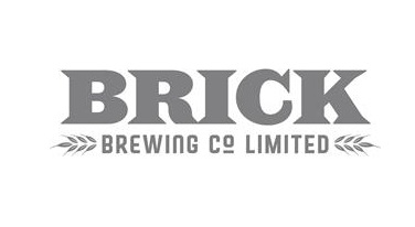 Brick Brewing logo