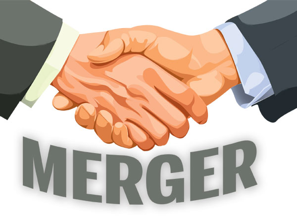 Merger image