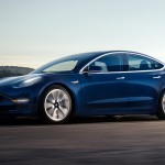Tesla Model 3 - more from tesla