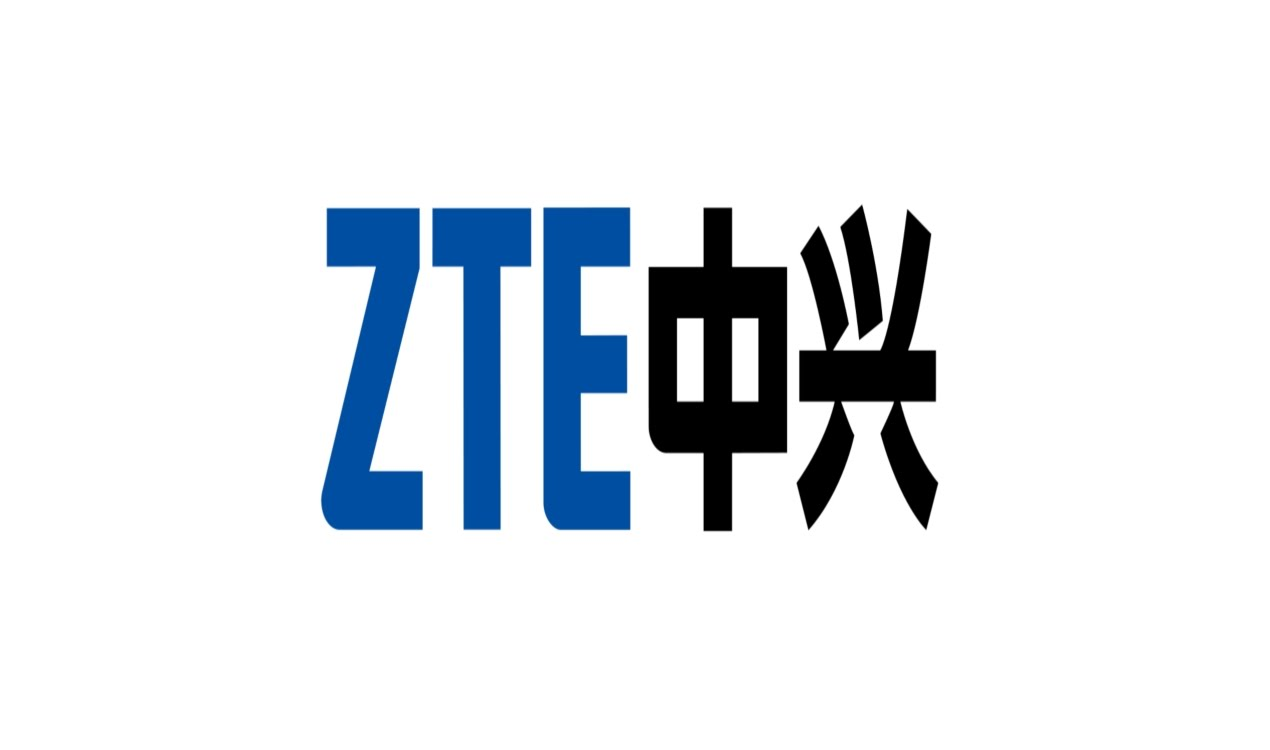 ZTE logo