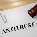 Antitrust logo