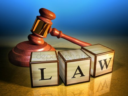 Law - depositphotos