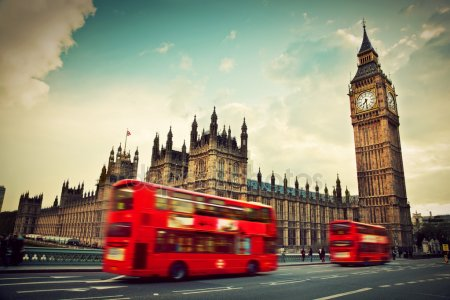 London England - depositphotos