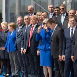 NATO summit 2018