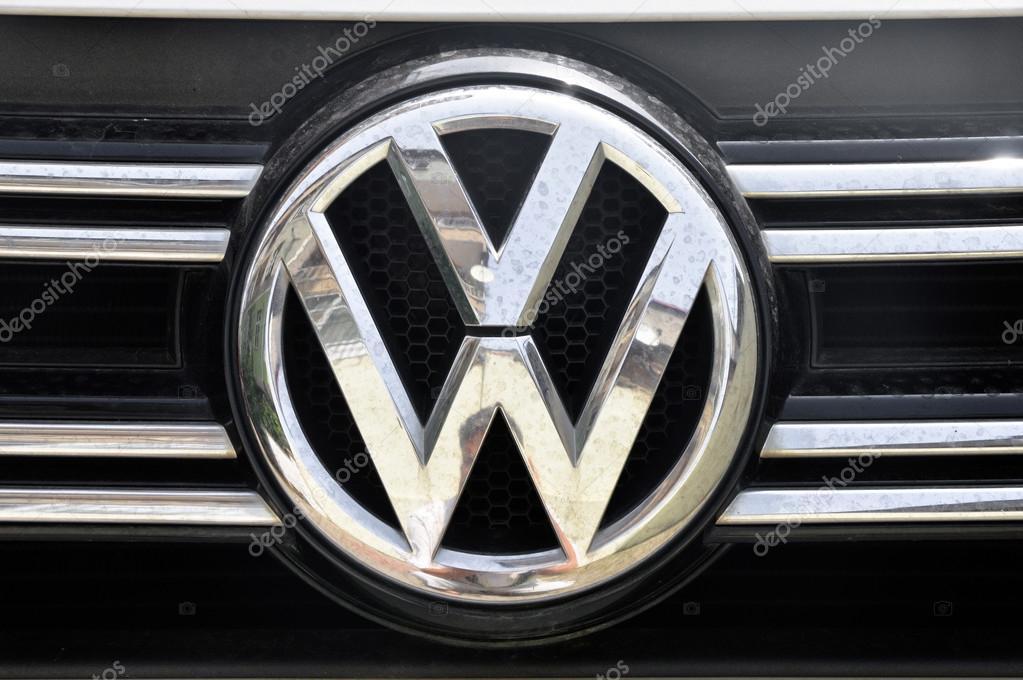 Volkswagen - depositphotos