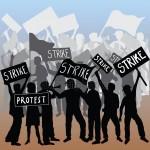 strike - depositphotos