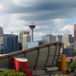 Cates - Calgary small biz support