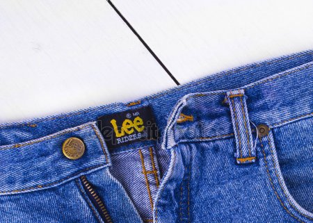 Lee jeans depositphotos