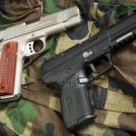 firearms - depositphotos