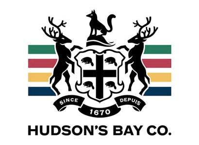 Hudsons Bay logo