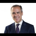 Mark Carney - Bank of England