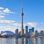 Toronto - downtown