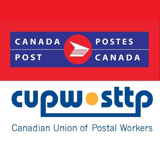 Canada Post - CUPW negotiations