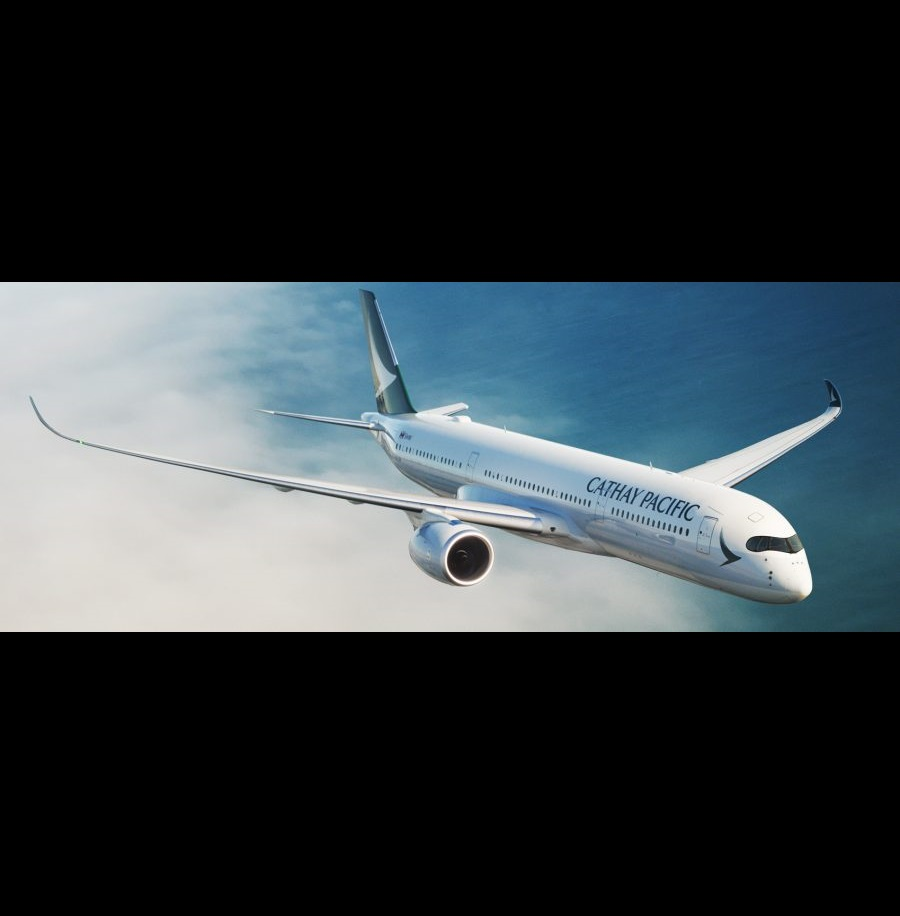 Cathay Pacific - airline