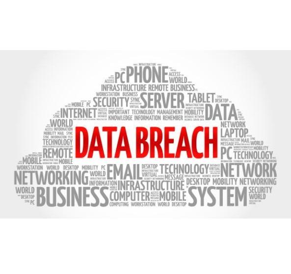 Data Breach logo