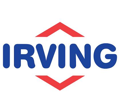 Irving Oil - logo