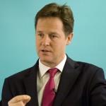 Nick Clegg - Facebook - former UK Deputy PM