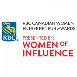 RBC Women of Influence