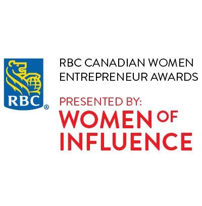 RBC Women of Influence