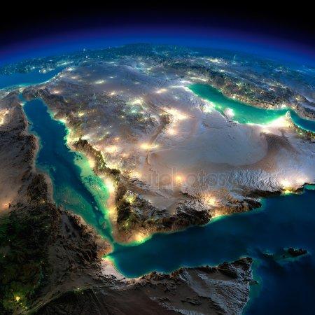 Saudi Arabia - depositphotos