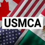 USMCA - logo - flags