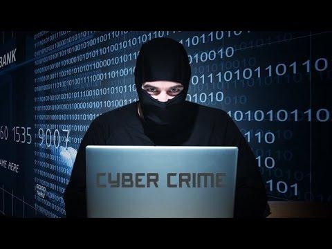 cyber crime - hacker