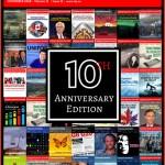CBJ NOVEMBER 2018 - 10th Anniversary