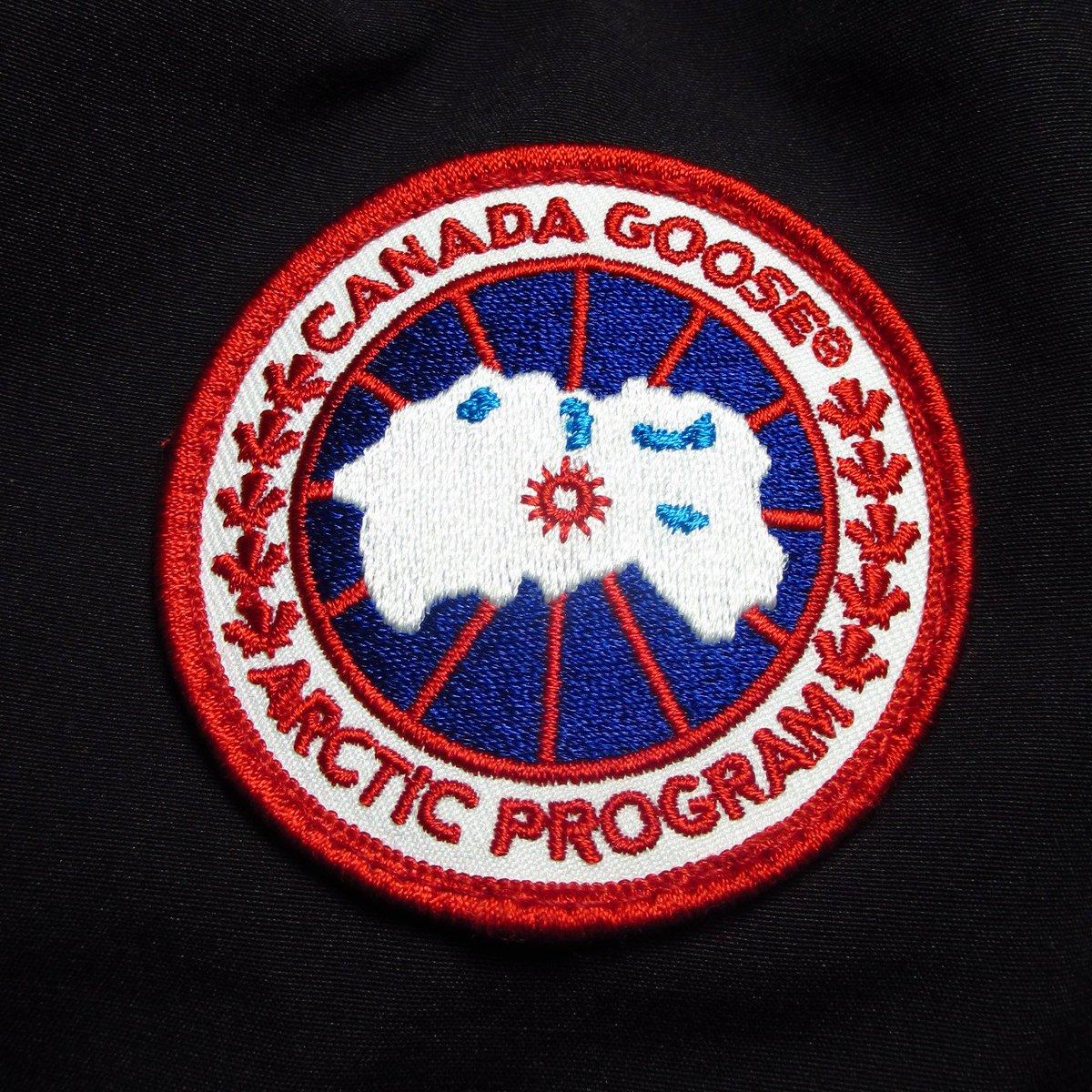 Canada Goose logo 2
