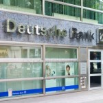 Deutsche Bank - depositphotos
